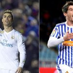 LIVE STREAM : REAL MADRID VS REAL SOCIEDAD (LA LIGA)
