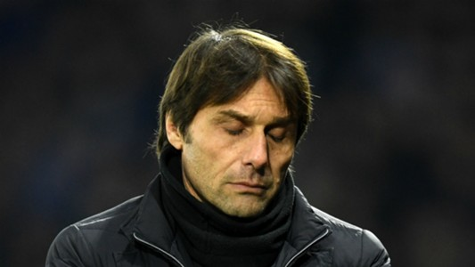 Antonio Conte's Job At Chelsea Is Safe According To Reports
