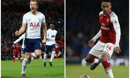 LIVE STREAM : SPURS VS ARSENAL (PREMIER LEAGUE)