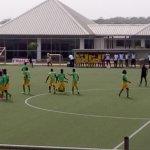 Ghana Premier League: Aduana Stars beaten by WAFA SC
