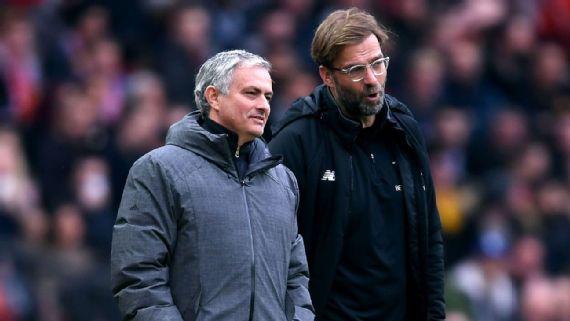 Jurgen Klopp: Liverpool errors allowed Manchester United to win