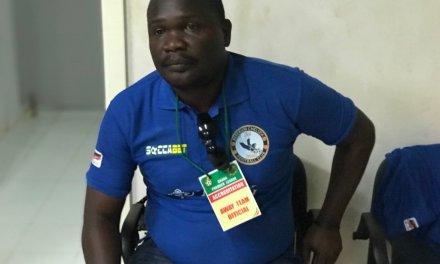 Ghana Premier league: Berekum Chelsea boss Odwo speaks on controversial penalty