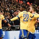 Spurs Falter Against Experienced Juventus, City Lose But Qualify