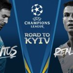 LIVE STREAM : JUVENTUS VS REAL MADRID (UCL QUARTER FINAL)