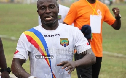 VIDEO: Patrick Razak's brilliance wins Ghana Premier League derby for Hearts of Oak on Asante Kotoko soil