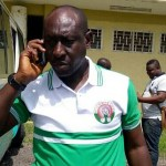 Breaking: Aduana Stars sack coach Yusif Abubakar, Scottish Frank Nuttall set to take over