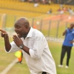 Hearts Of Oak part ways with Head coach Henry Wellington