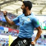 Uruguay Beat Saudi Arabia To Confirm Egypt Exit From World Cup