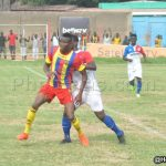 Accra Hearts of Oak beat Liberty Professionals in friendly game