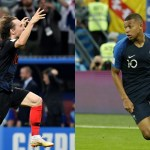 LIVE STREAM : FRANCE VS CROATIA (WORLD CUP FINAL 2018)