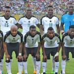 OFFICIAL: Ghana Coach Kwesi Appiah names 21 man squad for Kenya clash in AFCON 2019 qualifier