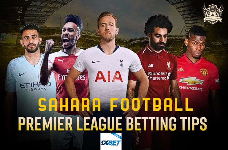 Sahara Predictions and Betting tips (EPL Game Week 5)