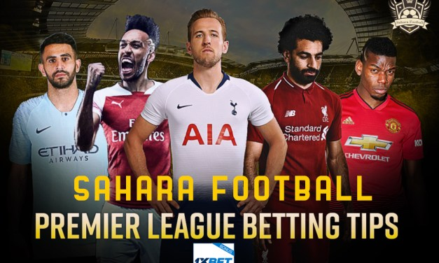 Sahara Predictions and betting tips for Game week 5 (Premier League)