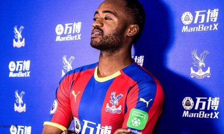 Why Jordan Ayew Might Never Be Able To Feature For Crystal Palace