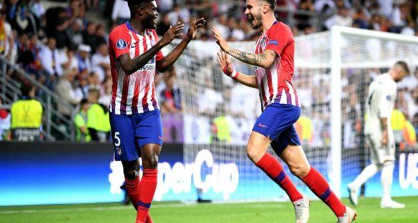 Thomas Partey relishes Arsenal move