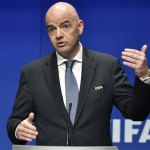 FIFA Reach Agreement With Government On Ghana Football After Zurich Meeting