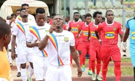 VIDEO: Watch all of Asante Kotoko goals in 2-0 win over Hearts of Oak