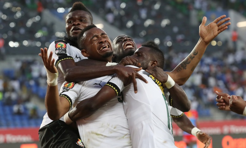 Black Stars Head Coach Kwesi Appiah believes Ghana can win 2019 AFCON