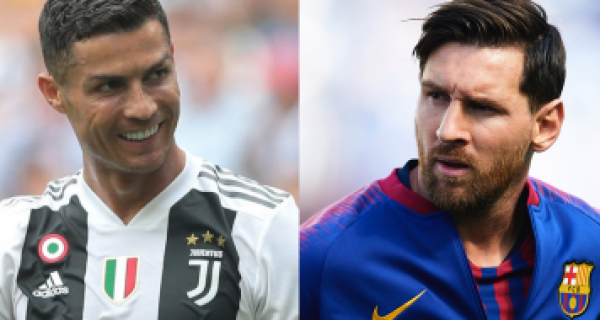 Former Real Madrid Star Ronaldo And Barcelona Rival Lionel Messi