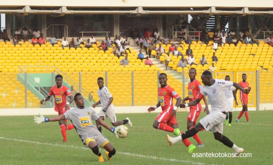 Asante Kotoko fans want Club to sign Inter Allies star player
