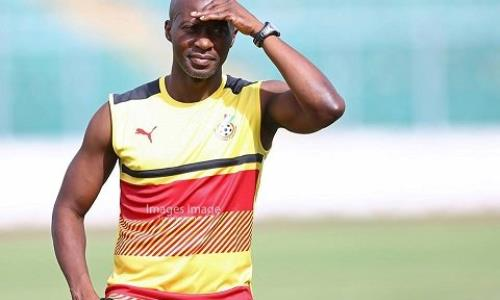 AFCON 2019: Assistant coach Ibrahim Tanko reveals when Black Stars squad will be announced