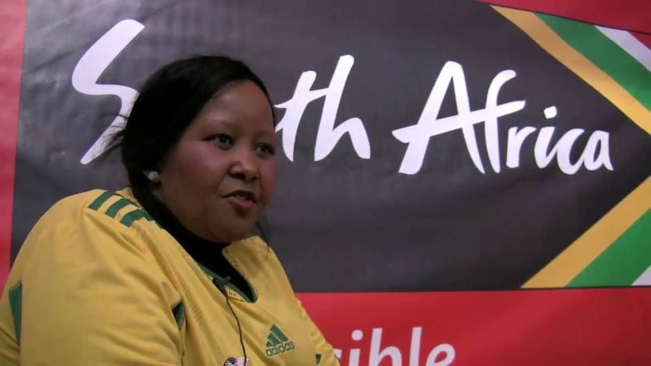 South Africa interested in hosting the 2019 ACON