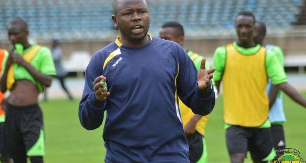 Kariobangi coach William Muluya ready to face Kotoko