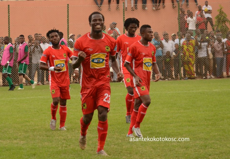 Asante Kotoko coach CK Akonnor says Fatawu's absence won't cost the team