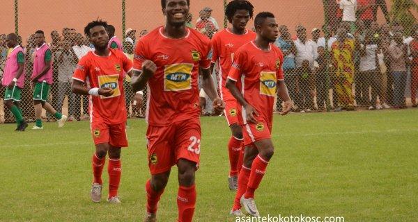 Watch Goals and Highlights: Coton Sport 2-3 Asante Kotoko