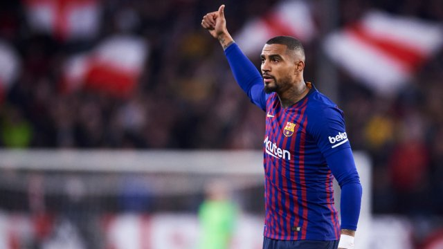 I made the right choice by choosing Ghana over Germany - Kevin Prince Boateng