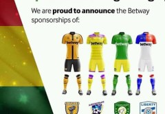 Betway Four Teams Competition Draw Scheduled For This Week