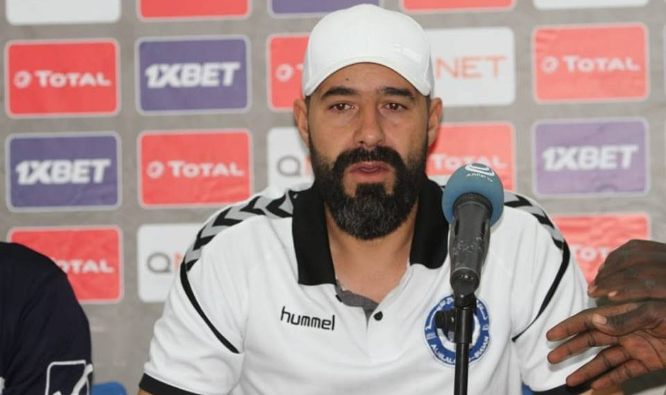 Kotoko opponent Al Hilal sack coach Al-Zaafouri after loss to Nkana FC