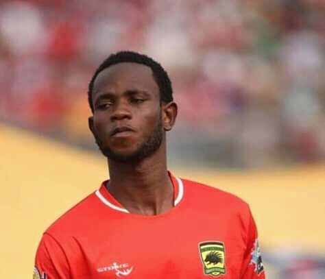 Kotoko midfielder Richard Senanu surgery date revealed