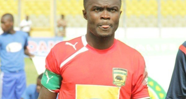 Kotoko will beat Zesco United - Amos Frimpong