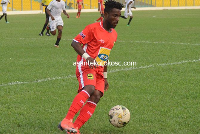 Maxwell Baakoh to undergo surgery on Monday