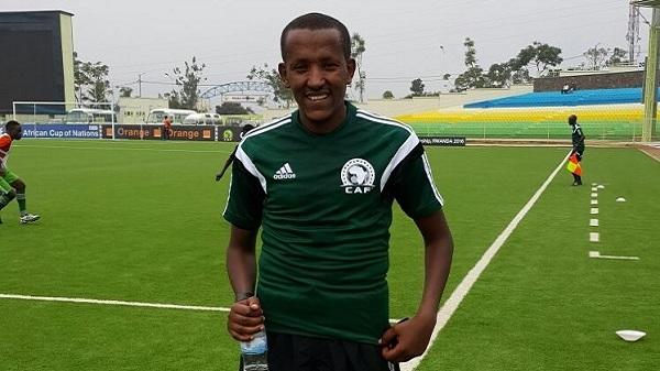 Ethiopian officials to handle Kotoko's CAF C game against Al-Hilal
