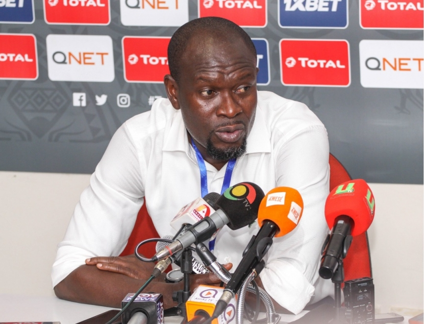 Rayon Sports set to announce CK Akonnor as new head coach