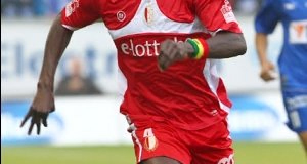 Daniel Opare called into Ghana squad to replace injured Andy Yiadom