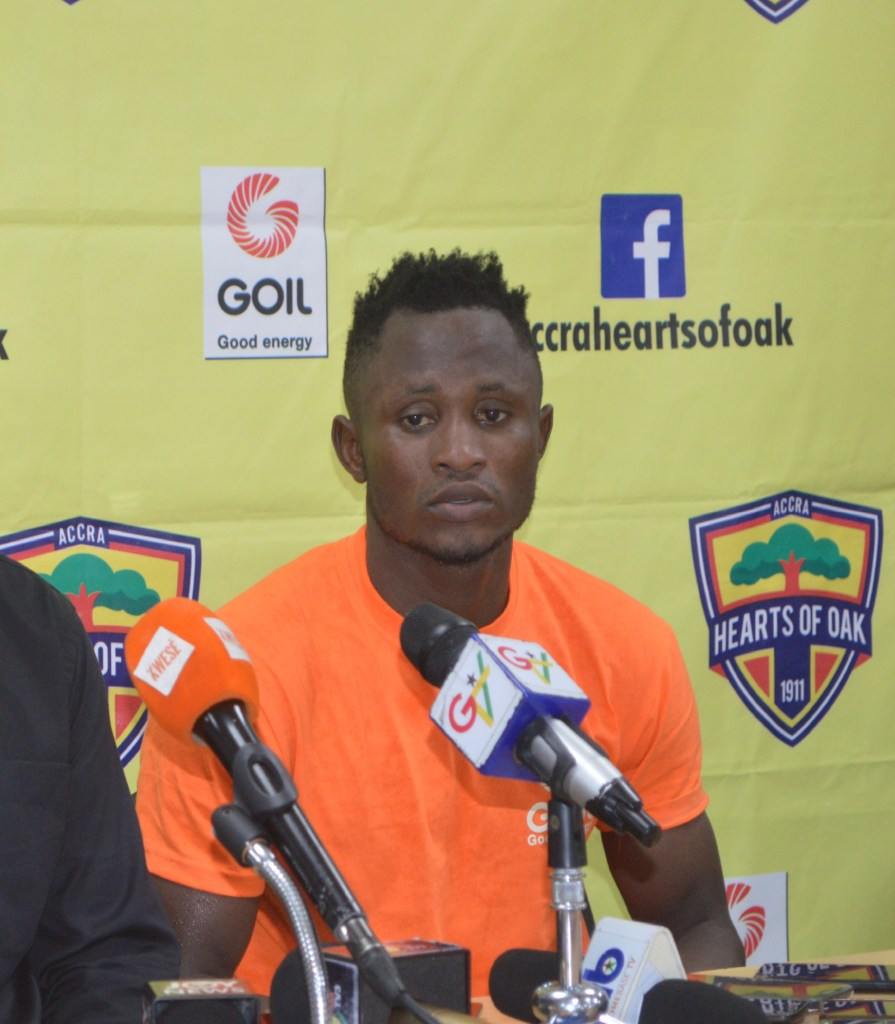 Joseph Esso accused of deliberately missing penalty against former team