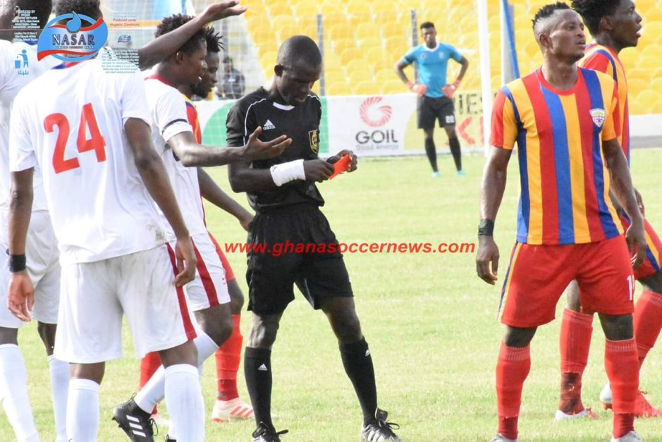 Special Competition: Matchday 10 results: Hearts, Kotoko held, Medeama beat Ashgold