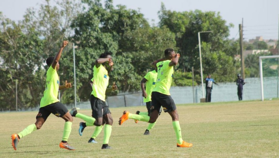 Special Competition: Matchday 11 results: Hearts, Karela win, Kotoko lose