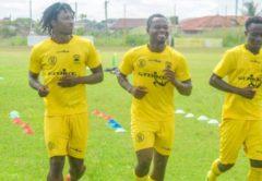 Sogne Yacouba agrees to extend contract with Asante Kotoko