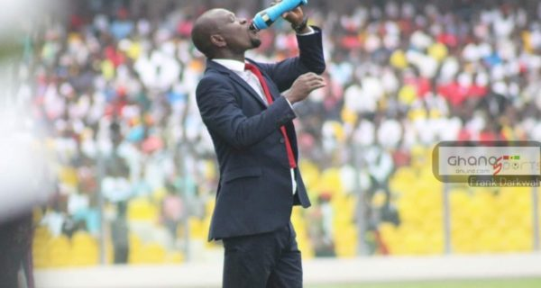 Lack of organization caused our defeat - CK Akonnor