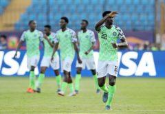 AFCON 2019: Algeria vs Nigeria | Watch Along Live