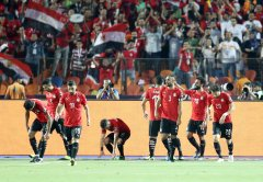 WATCH: AFCON 2019: Egypt 2-0 DR Congo   Goals and Highlights