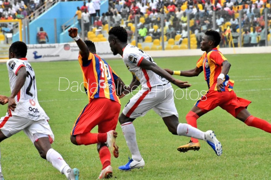 The new Ghana Football season is set to begin in November according to the country's interim football governing body. The Normalization