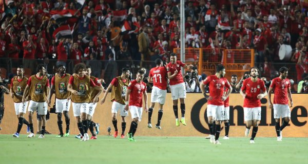 AFCON 2019: See Full AFCON Fixtures
