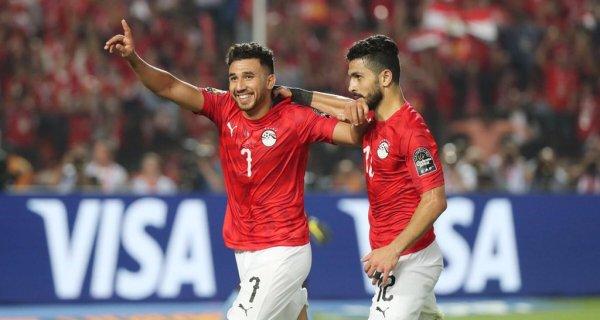 AFCON 2019: Egypt 1-0 Zimbabwe; Host nation off to a flying start