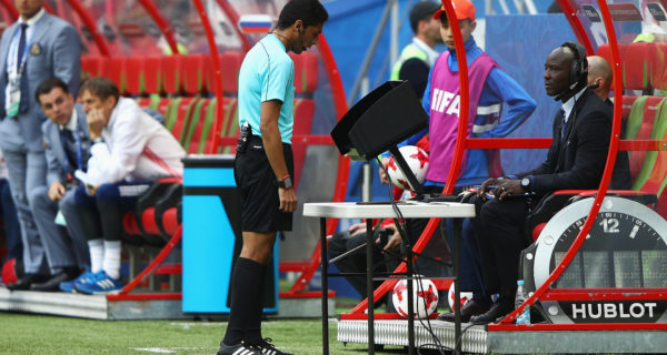 AFCON 2019: VAR to be used from quarter-finals starting today
