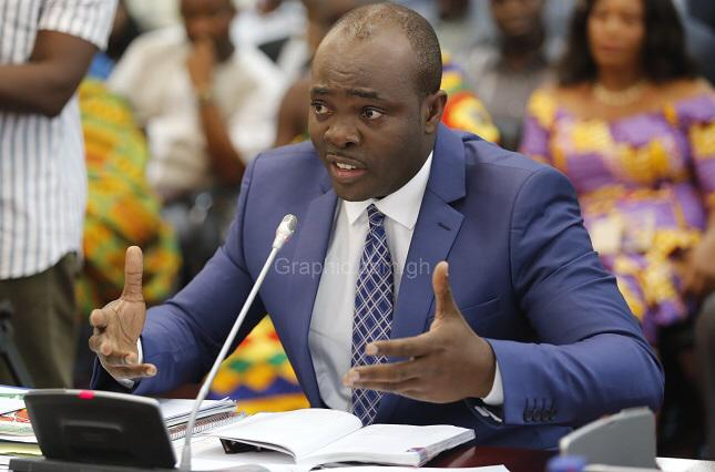 Breakdown of Ghana $15 million AFCON 2019 budget